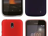 Nokia 1 (EvLeaks)
