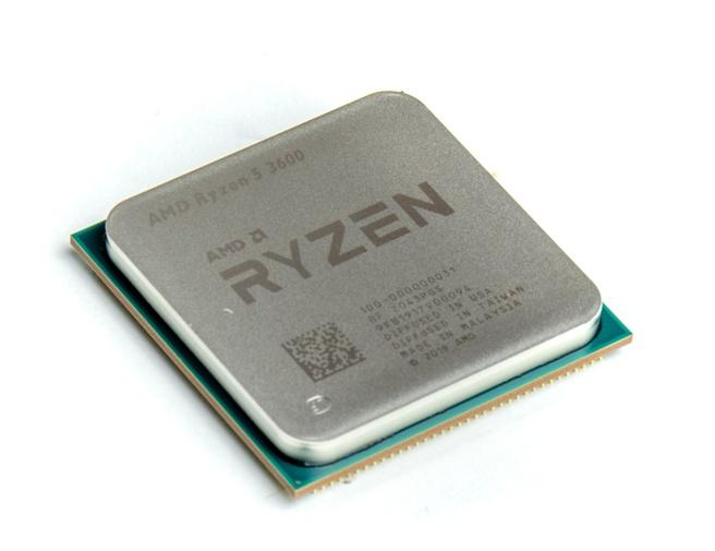 AMD Ryzen 5 3600 van AliExpress