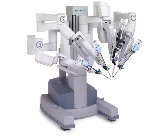 Robotchirurg