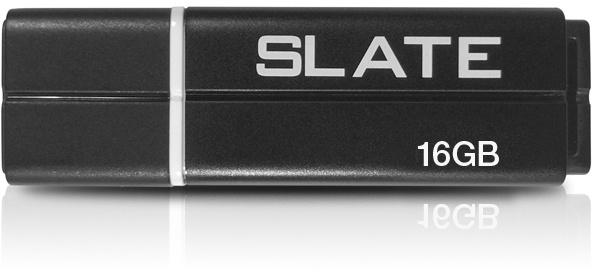 Patriot Memory Slate USB 3.0 16GB Zwart