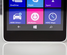 Microsoft Lumia 535 bij sub-200 euro shootout
