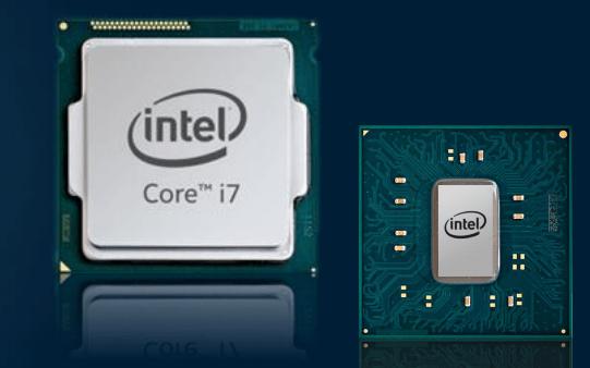 Skylake i7-processor en Z170-chipset