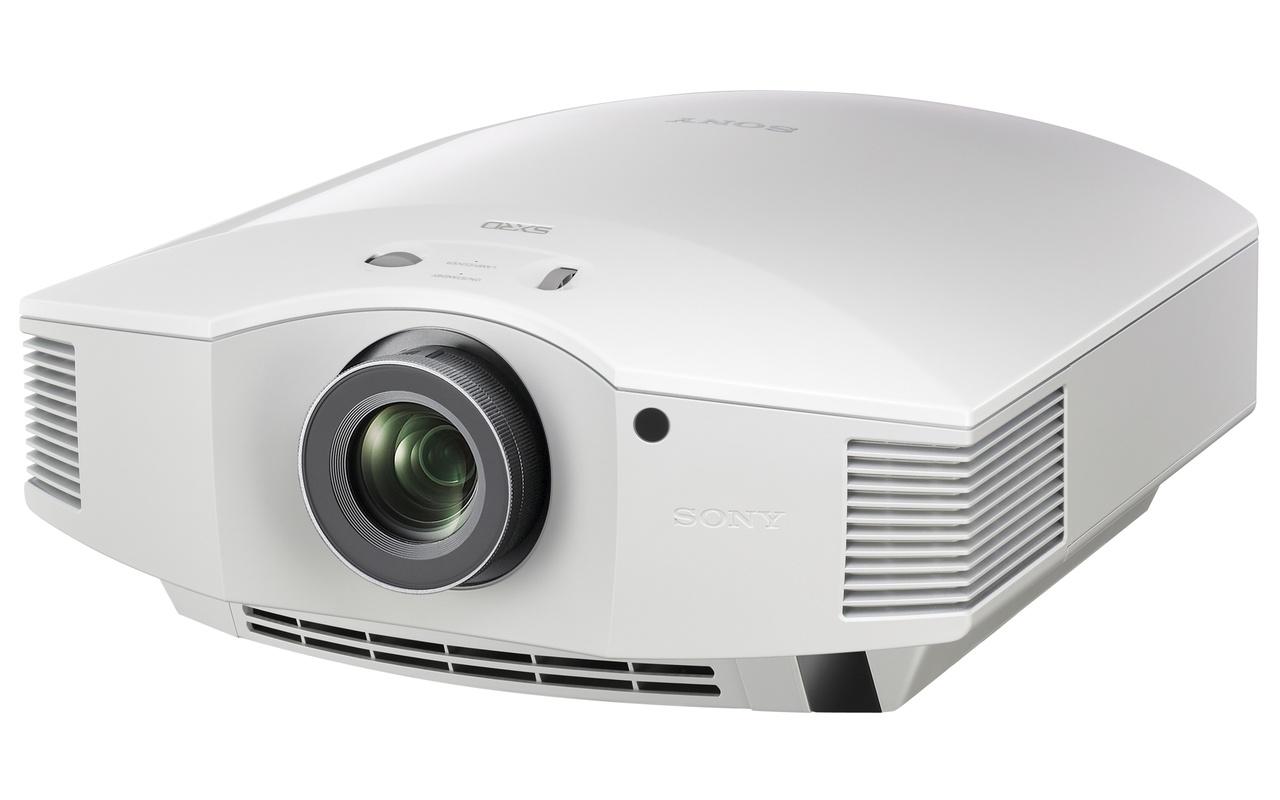 Sony VPL-HW50ES