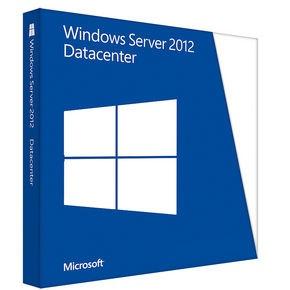 Kenmerken In Het Engels.Microsoft Windows Server Datacenter 2012 R2 X64 Oem Brits Engels