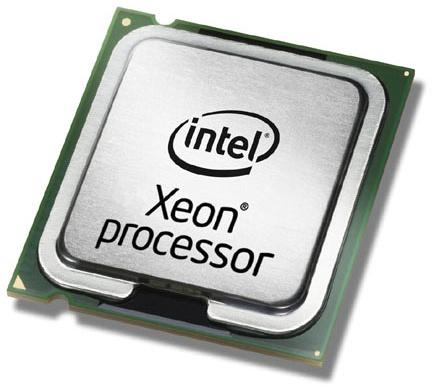 HP Intel Xeon 5080