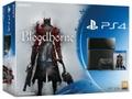 Goedkoopste Sony PlayStation 4 500GB + Bloodborne Zwart