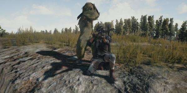 PlayerUnknows Battlegrounds