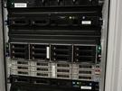 Overzicht Tweakers.net racks
