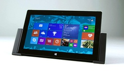 Microsoft Surface Pro 2: ultrabook in tabletjasje