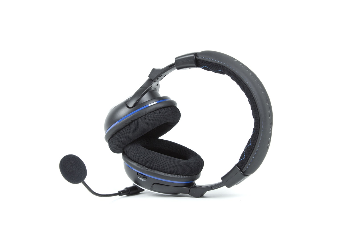 Vijf gameheadsets getest - Turtle Beach Ear Force PX4 - Round-up ... 6d2df54ce1ef4
