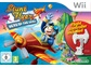 Goedkoopste Stunt Flyer: Hero of the Sky + Flight Controller, Wii
