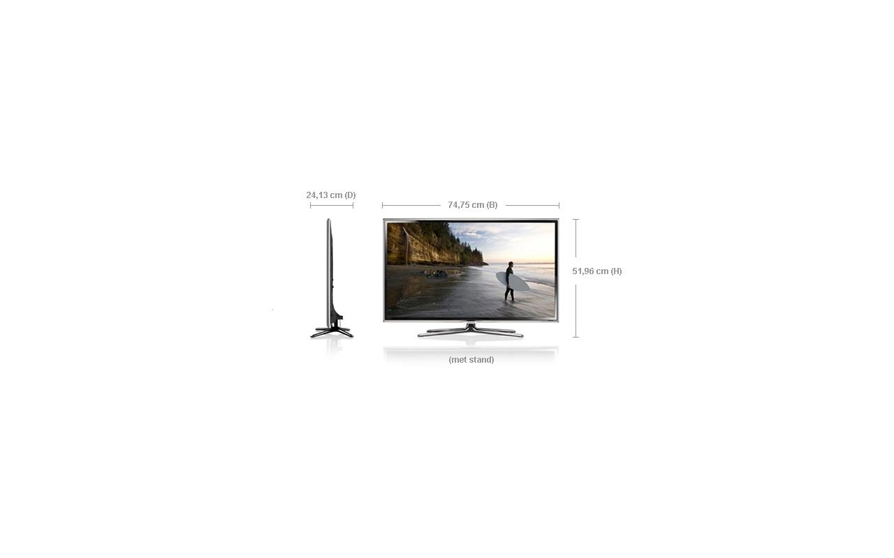 Samsung UE32ES6800