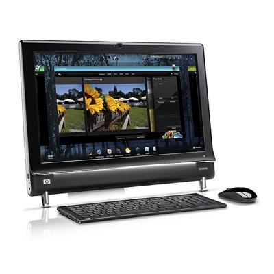 HP Touchsmart 600-1040uk (VG253AA)