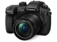 Panasonic Lumix G DC-GH5 + 12-60mm f/3.5-5.6 Zwart