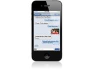 Apple iPhone 4S 32GB Zwart