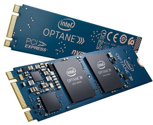 Intel Optane SSD 800P M.2 118GB