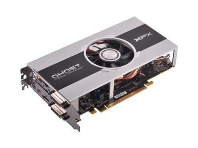 XFX AMD Radeon HD7850