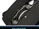Cyber Snipa Silencer-muis