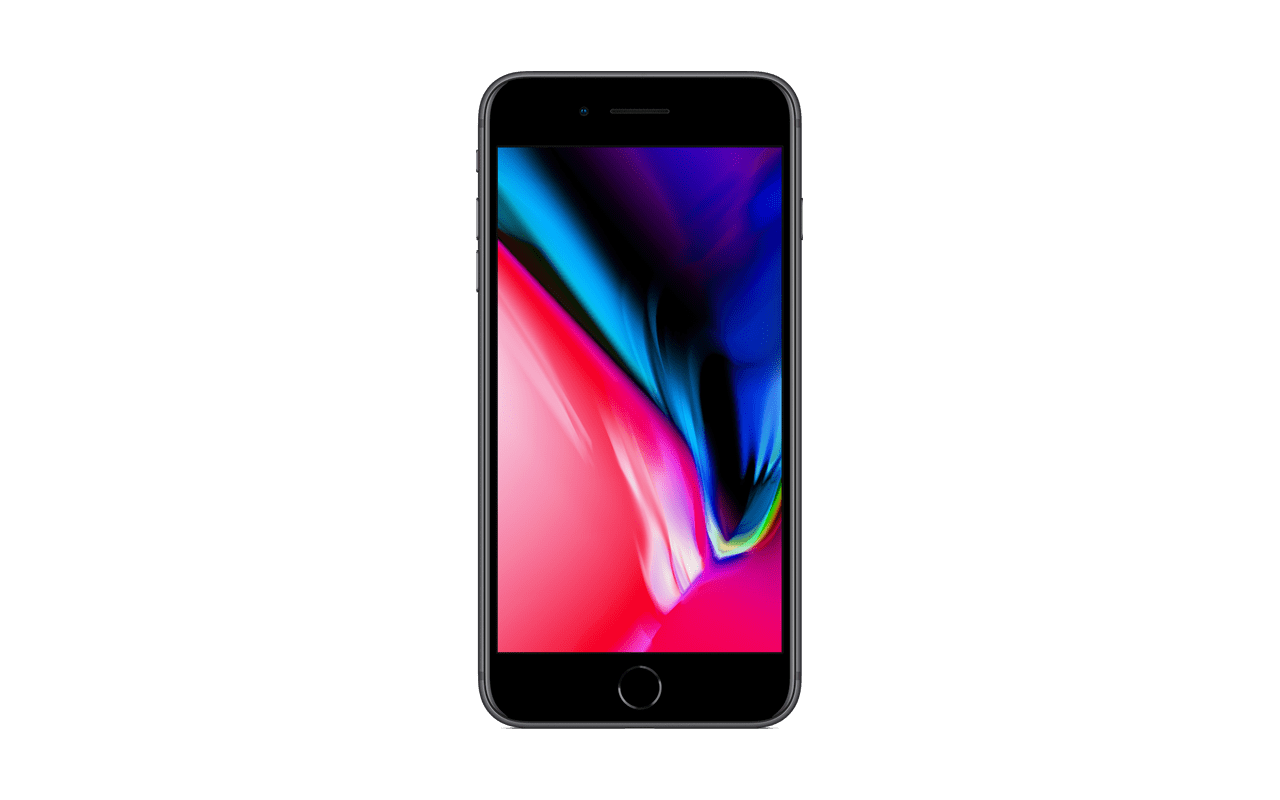 Apple iPhone 8 Plus 64GB Grijs