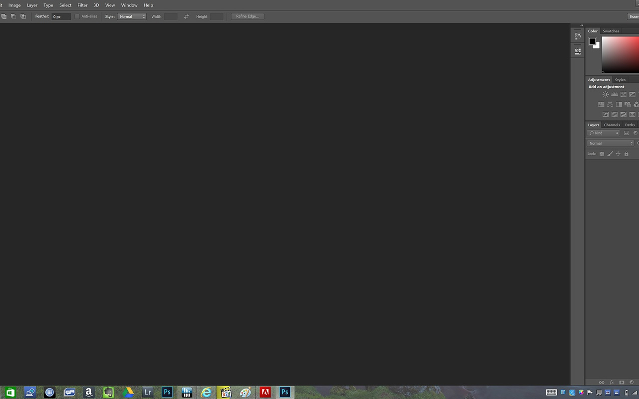 how to change dpi in photoshop cc