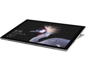 Microsoft Surface Pro (2017) Core i5, 8GB ram, 256GB ssd Zilver