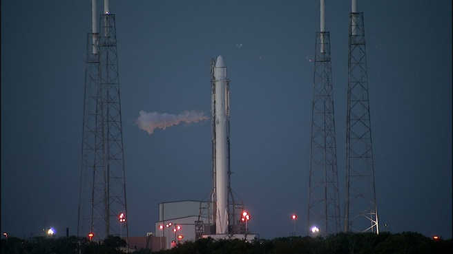SpaceX CRS7
