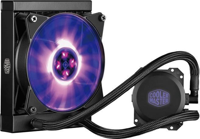 Cooler Master MasterLiquid MasterLiquid ML120L RGB