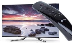 LG LM960V: flinterdunne full-led-tv