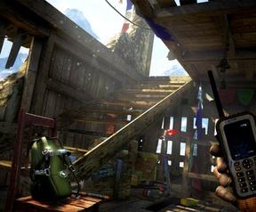 Far Cry 4 dlc