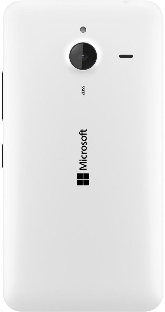 Microsoft Lumia 640 XL 4G Wit
