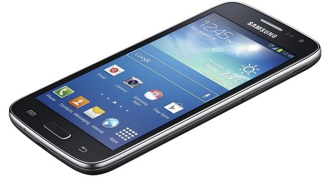 Samsung Galaxy Core LTE/4G