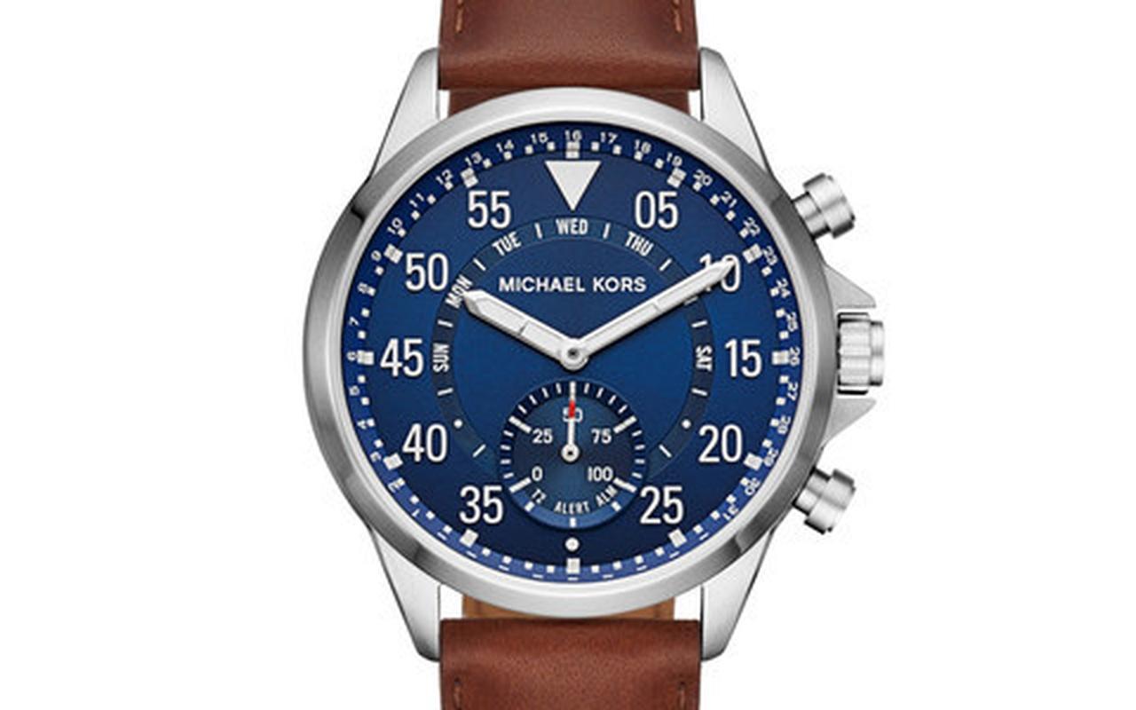 Fossil Group smartwatches en hybride horloges