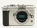 Olympus E-PL1 behuizing