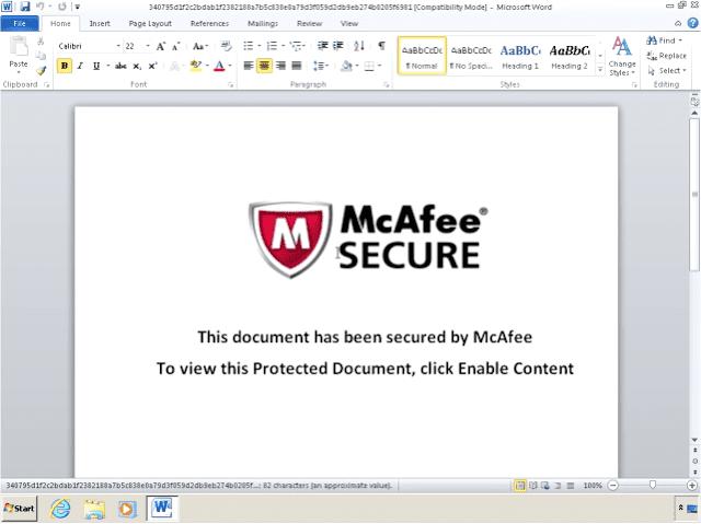 dnsmessenger malware