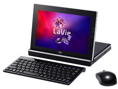 NEC LaVie Touch