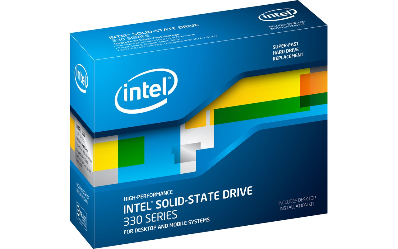 Intel 330 60GB