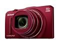 Nikon Coolpix S9700 1 2014