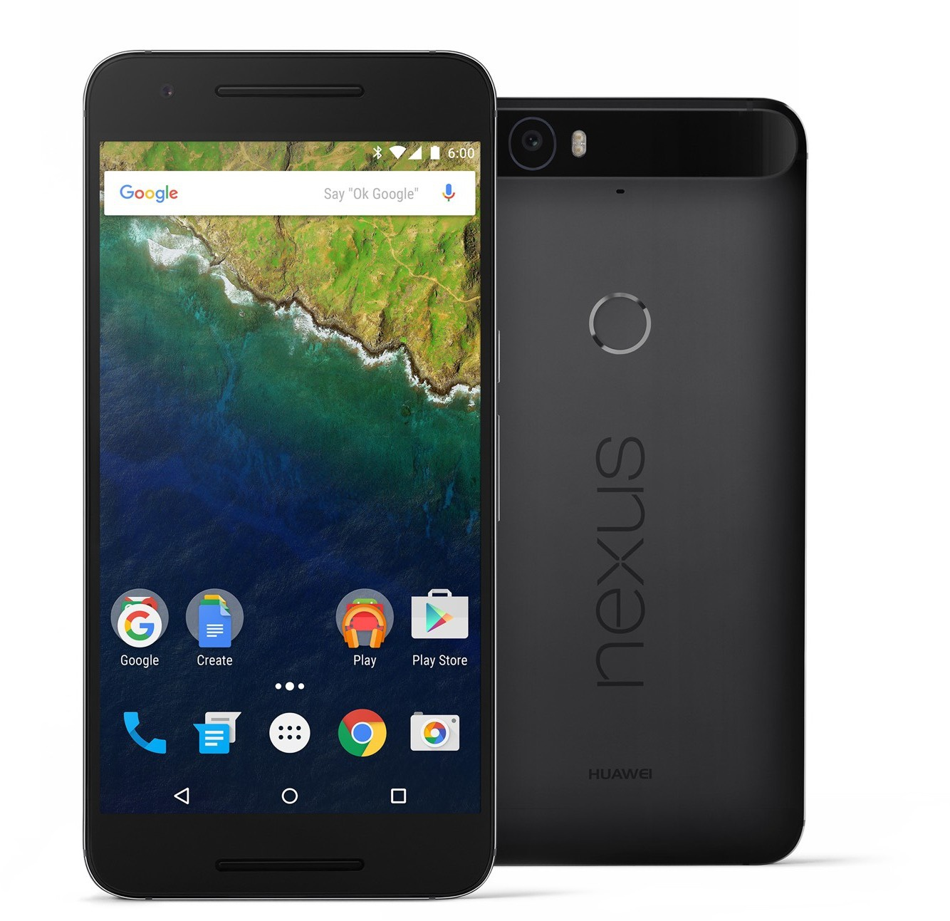 Resultado de imagem para Nexus 6p