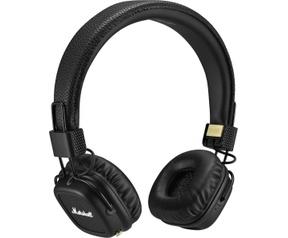 Marshall Headphones Major II Bluetooth (Zwart)