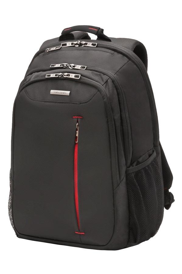 1d615e61a67 Samsonite GuardIT Laptop rugzak (Maat L) Rood, Zwart - Prijzen ...