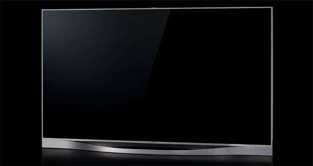 Samsung F8500 lcd-tv