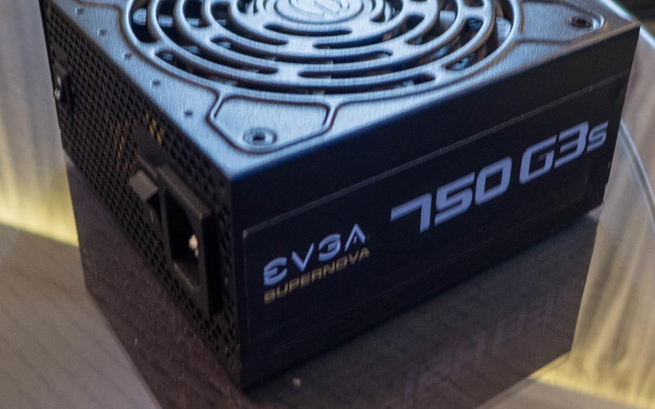 EVGA Computex 2017