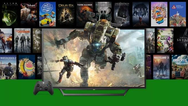 Xbox FPS Boost mei 2021