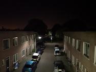 Fotovergelijking OnePlus 6 slechte lichtomstandigheden zonder flits
