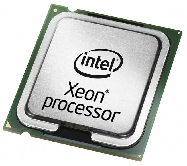 IBM Intel Xeon E5-2630 v3