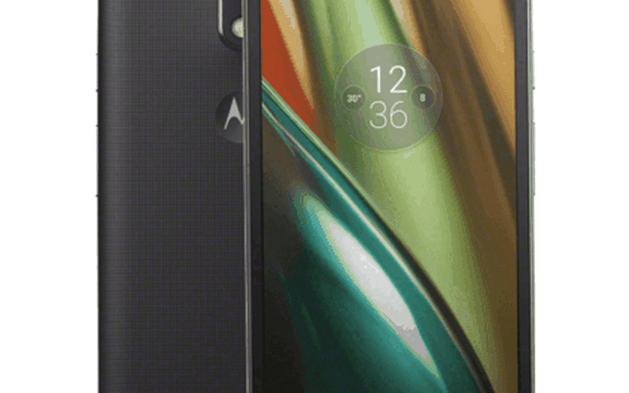Motorola Moto E (Gen3) 2016