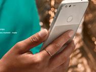 Slide Google Pixel en Pixel XL