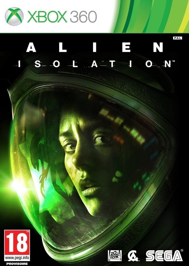 Alien: Isolation, Xbox 360