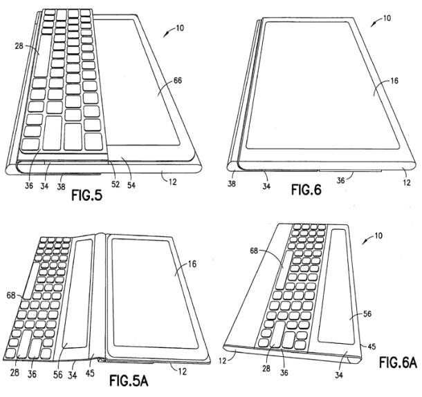 Nokia patent