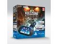 Goedkoopste Sony PlayStation Vita 3G + Killzone: Mercenary + 8GB Zwart
